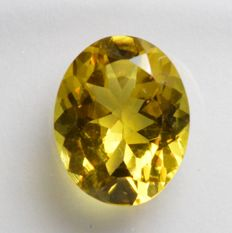 Heliodor - 2.21 ct - No reserve price