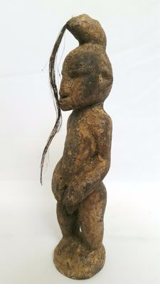 Fetish figure - D.R. Congo.