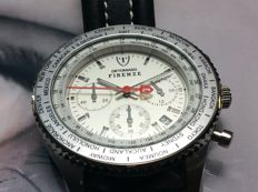DETOMASO-FIRENZE-MEN'S CHRONOGRAPH-2010 shipping fifty-fifty!!!