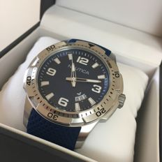 NAUTICA Quartz - Men's Wristwatch