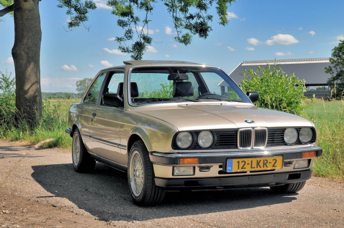 BMW I E Door Catawiki - 2 door bmw