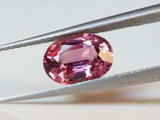 Pink/ purple spinel  - 2.10 ct