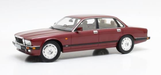 Cult Scale Models - Scale 1/18 - Jaguar XJR XJ40 1990