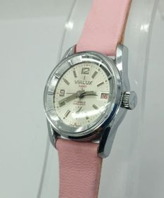 ViALUX ladies cute vintage wristwatch - 1960s