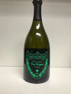2006 Dom Perignon Luminous Collection Brut Millesime, Champagne, France - 1 bottle (0,75l)