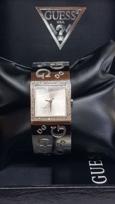 Guess dames horloge G2G Watch i70607l1, Geen reserve!!