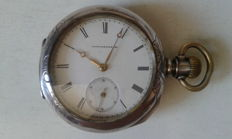 Lancaster – men's pocket watch – early 20th Century