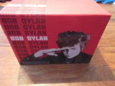 Bob Dylan The complete album collection vol. one (CD box set)