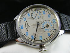 Omega Regulator-Mariage Watch 1914r