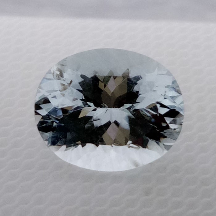 Aquamarine - 3.17 ct
