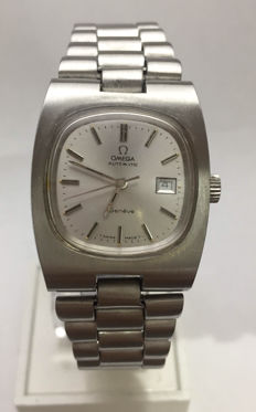 Omega Geneve – Women's watch - 1990s