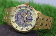 Thomas Earnshaw Mens Westminster Automatic Watch - Unworn