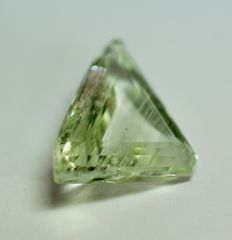 Hiddenit, 15,97 ct  - No Reserve