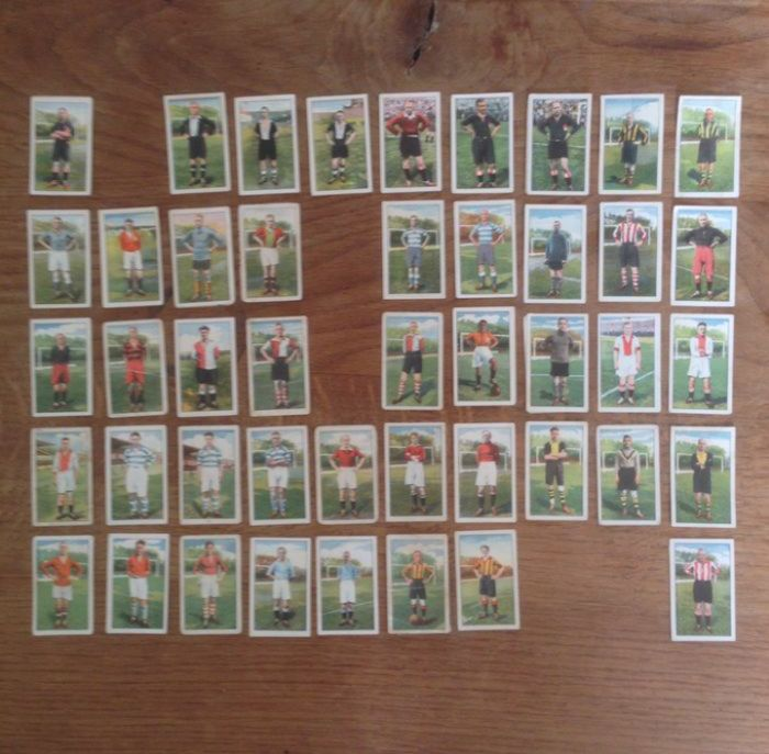Variant Panini - NV Vittoria - Fútbol - 126 Dutch League Eredivisie 20s