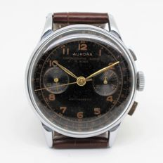 Aurora – Chronographe Suisse – Men's wristwatch
