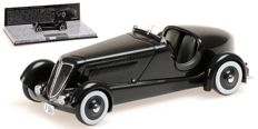 Minichamps - Scale 1/43 - Edsel Ford Model 40 Special Speedster Early Version 1934