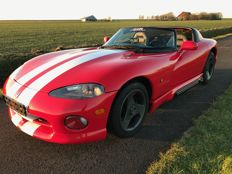 Chrysler (Dodge) - Viper RT/10 - 1994