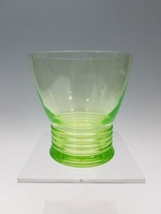 Chris Lebeau - Uranium green water cup