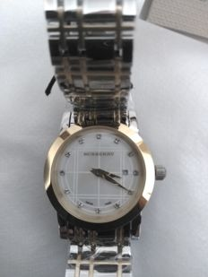 Burberry Heritage Ladies watch