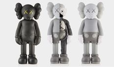 KAWS - Companion - Set of 3