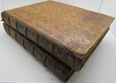 John Horne Tooke - The Diversions of Purley - 2 volumes  - 1798