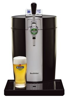 Beer tap machine - The Netherlands