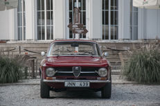 Alfa Romeo GT Junior 1600 - 1974