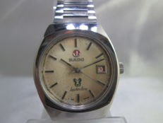 Rado Sapphire Horse, model 619.7900.4 - vintage automatic gents wrist watch - c.1960s/70s'