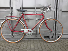 Simplex Single Speed - Victory