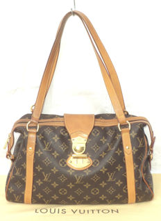 Louis Vuitton - Monogram Stresa PM Shoulder Bag