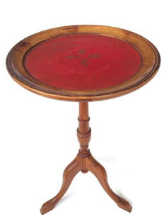 Regency style - wine table - second half 20th century