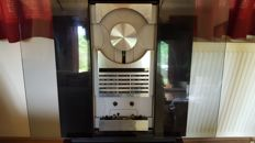 Beosound Ouverture CD/TAPE/TUNER (Type 2636) + BeO 4 afstandbediening