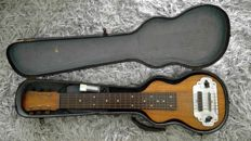 Original Vintage Selmer Lap Steel Electric Guitar 1940´s