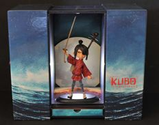 Kubo and the Two Strings - figurine in doos - 2016