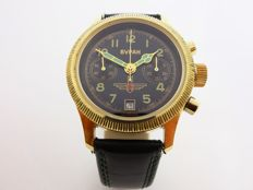 Poljot Buran Chronograph  - Men's WristWatch