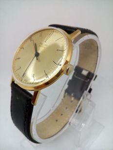 Poljot De luxe Ultra Slim – Men's watch – 1980s