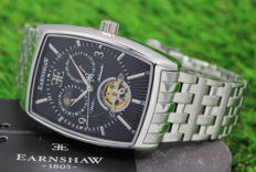 Thomas Earnshaw Mens Automatic Watch - Unworn
