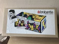 Herman Brood - Bread Bin - unused in unopened box.