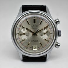 Difor - Chronographe-suisse - Men's Watch