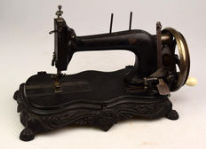 Antique sewing machine - 19th century