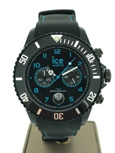 ICE watch Turquoise - Men's watch - 2017