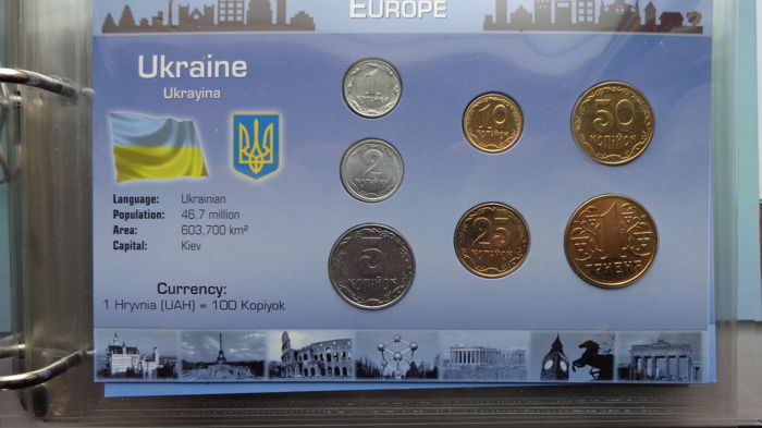 ukraine time and date