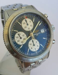 Breitling Navitimer AVI, Men's Wristwatch 1990's