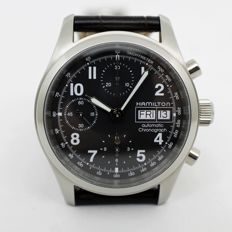 Hamilton Chronograph Automatic – Men's wristwatch