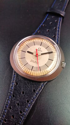 Omega Dynamic Automatic 1960s.
