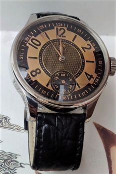 Omega — Wedding — Men's — circa 1920