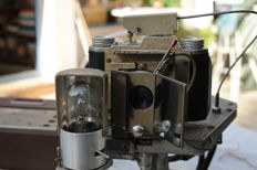 Coret Dentistry Camera (1950 ?)