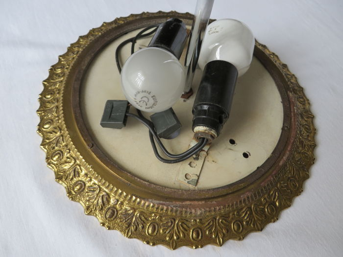 Plafoniere Per Van : Beautiful original plafoniere ceiling lamp catawiki