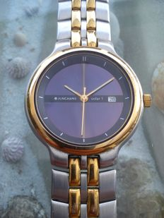 JUNGHANS Solar 1 Germany women's watch from 1998