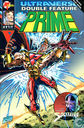 Ultraverse Double Feature: Prime and Solitaire 1